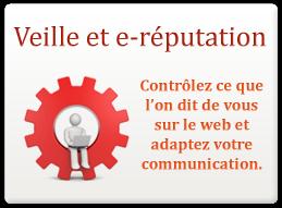 Formation Veille et e-reputation