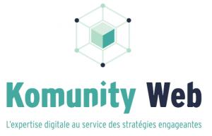 Logo Komunity Web